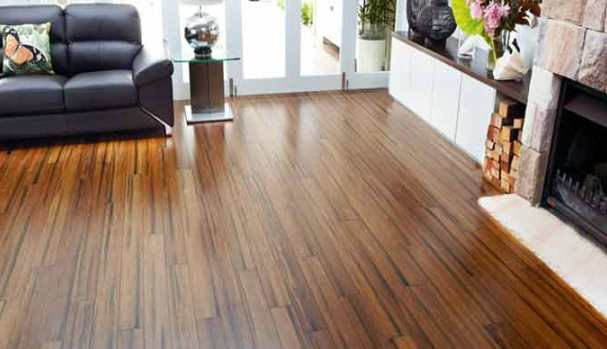 Bamboo flooring vs hardwood flooring
