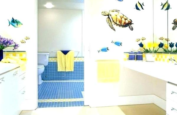 child bathroom remodel