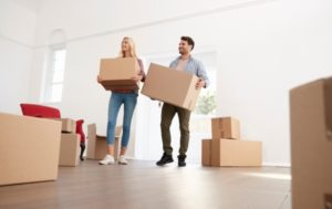 How to Have a Stress-Free Moving Day